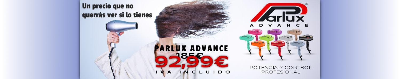 Oferta Parlux Advance