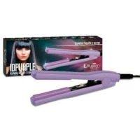Plancha Mini Violeta Styler Laser Ceramic