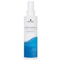 Pretratamiento Permanente Spray Protector Natural Styling Schwarzkopf 200ml