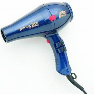 Secador Parlux 3200 Compact Azul