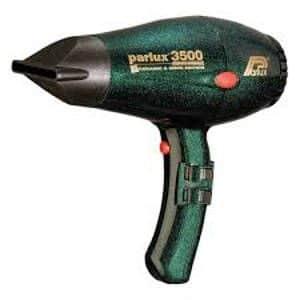 Secador Parlux 3500 Supercompact Verde