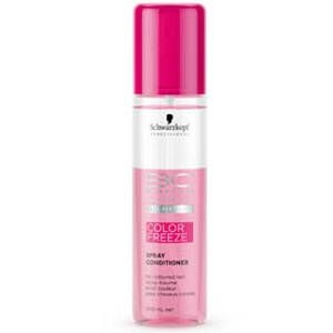 Spray Acondicionador Color Freeze Bonacure Schwarzkopf 200ml