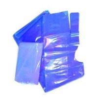 Capas Desechables Peluqueria Azules 50 Unidades