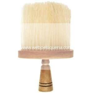 Cepillo Barbero Plano Profesional