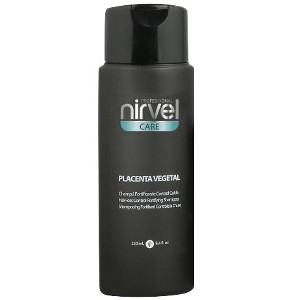 Champú Anticaída Nirvel Care Placenta Vegetal Reconstituida 250ml