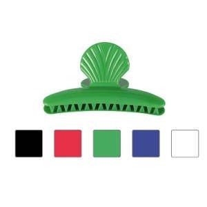 Grapa Concha Grande 6 Unid Colores Eurostil