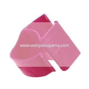 Muñequera Papel Permanente Ringlets