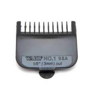 Peine Universal nº1 3mm Máquina Cortapelo Wahl