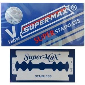 Recambio Navaja 10 Hojas Super Max