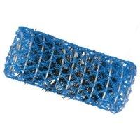Rulo Malla 28mm Espiral Azul 6 Unidades