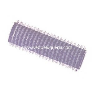 Rulo Velcro Autoadherente 16mm Azul 6 Unid