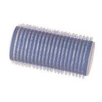 Rulo Velcro Autoadherente 27mm Azul 6 Unid