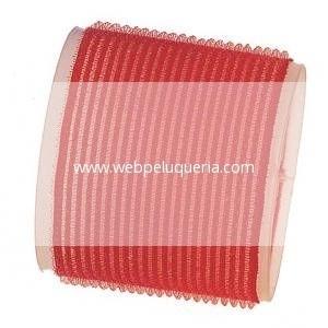 Rulos Velcro Auto-Adherente