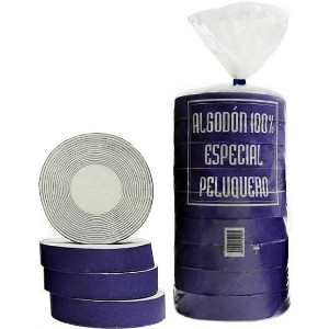 Algodón Peluquería y Estética Discos 1kg