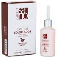Cabellos Coloreados Complex 2+30ml Nirvel