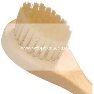 Cepillo Brossage Facial Madera D'orleac