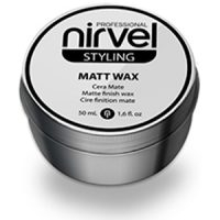 Matt Wax Cera Mate Nirvel 50ml