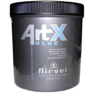 Decoloración Artx Blue Nirvel 500gr