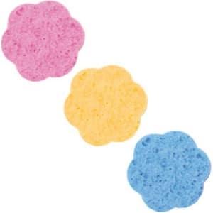 Esponja Desmaquillar Celulosa 7cm