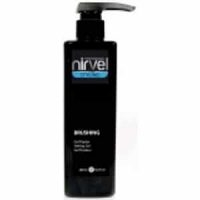 Gel Brushing Fijación Suave Nirvel 500ml
