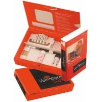 Kit Permanente Pestañas Wimpernwelle 24 Monodosis