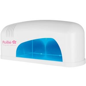 Lámpara Manicura-Pedicura UV 9W Pequeña Pollie 03862
