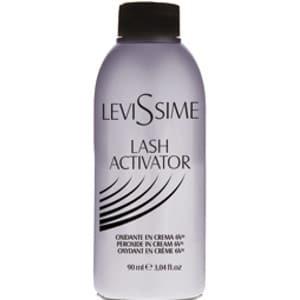 Oxidante para Pestañas y Cejas Lash Activator 6 Vol LeviSsime 90ml