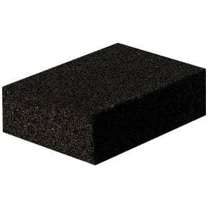 Piedra Pomez Natural Negra