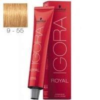 Tinte Igora Royal 9-55