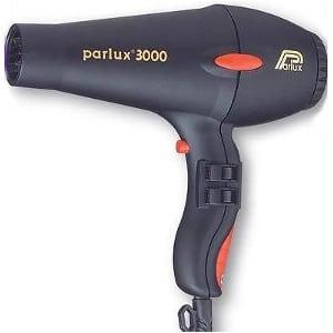 Secador Parlux 3000 Azul