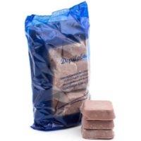 Cera Caliente Chocolate Baja Fusión 1kg DepilPlas