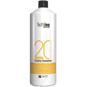 Crema Oxidante 20 Volumenes TechLine 1000ml