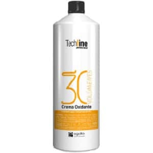 Crema Oxidante 30 Volumenes TechLine 1000ml