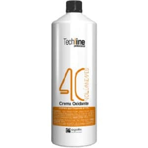 Crema Oxidante 40 Volumenes TechLine 1000ml