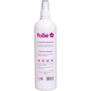 Limpiador Aparatos Cera 500ml Pollie