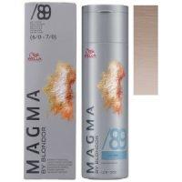 Magma 89 Wella Coloración Aclarante Mechas Perla Ceniza Claro 120gr