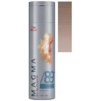 Magma 89+ Wella Coloración Aclarante Mechas Perla Ceniza Oscuro 120gr