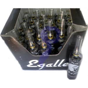 Plix Fijación Plata 36 Ampollas Egalle