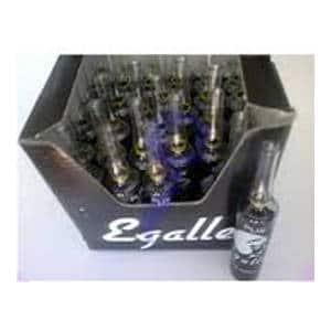 Plix Fijacion Normal 36 Ampollas Egalle