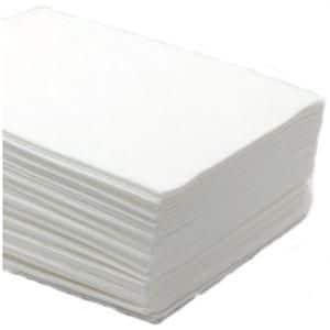 Toalla Drying Blanca Desechable 40×80 cm 25 Unidades