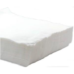 Toalla SpunLace Pedicura Desechable 40×50 cm Paquete 100 Unidades