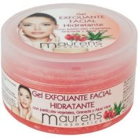 Gel Exfoliante Facial Hidratante Maurens 200ml