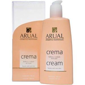 Crema Arual 300 ml Belleza y Cuidado Piel
