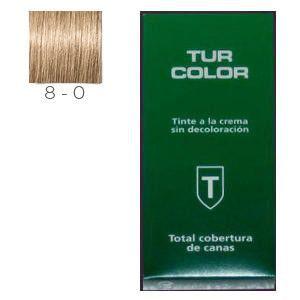 Tinte Tur 8-0 Rubio Claro