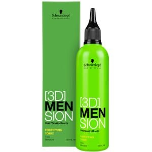 3Dmension Tonico Fortificante 150ml Schwarzkopf