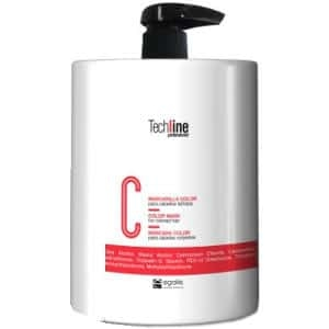 Mascarilla Color Techline Egalle 1000ml