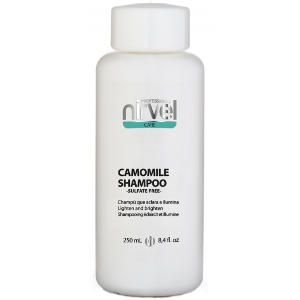 Champú Camomila Nirvel 250ml