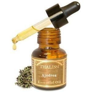 Aceite Esencial Puro de Ajedrea 100% 17ml Thalissi