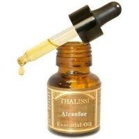 Aceite Esencial Puro de Alcanfor 100% 17ml Thalissi