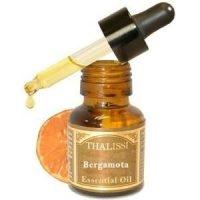 Aceite Esencial Puro de Bergamota 100% 17ml Thalissi